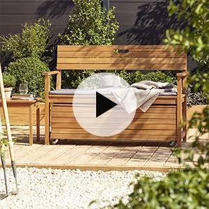 Pregătește colțul de relaxare din grădina ta cu mobilierul Denia