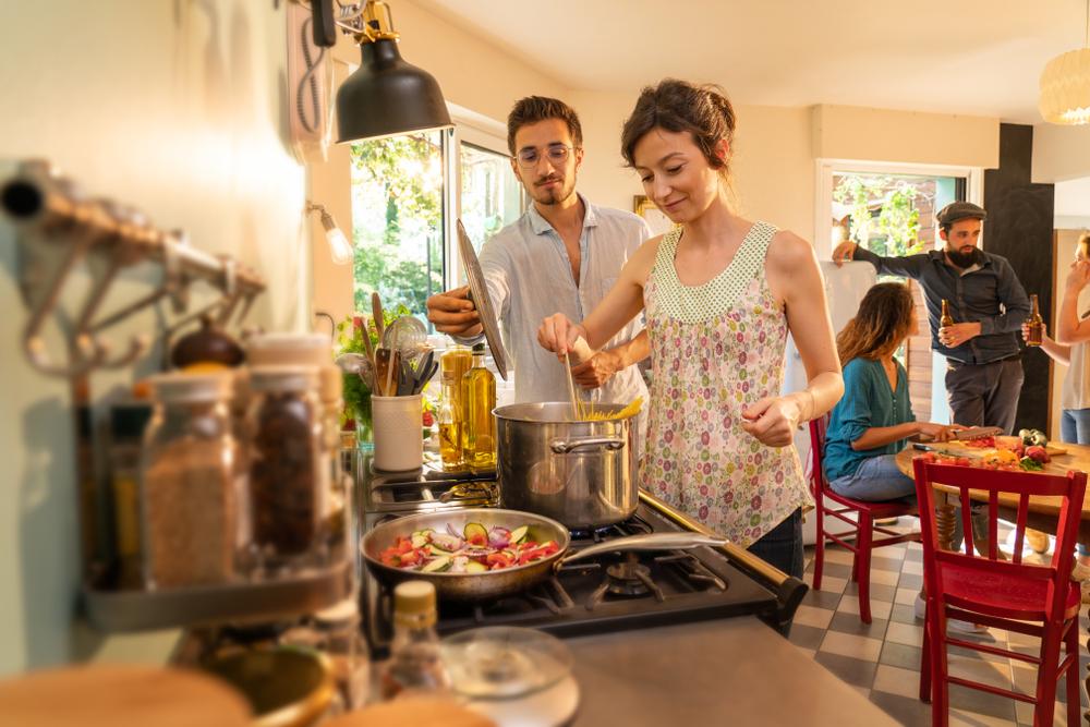 Bucătăria de vară: sfaturi pentru construire și amenajare